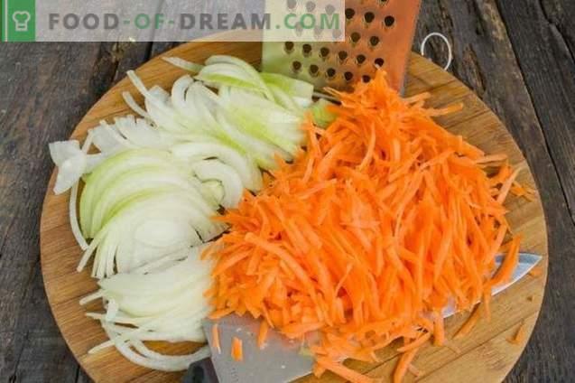 Skanus sūris su daržovėmis orkaitėje