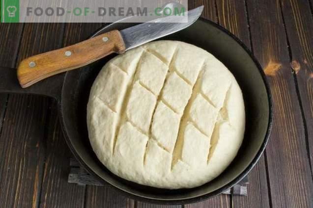 Kodune pärmi leib