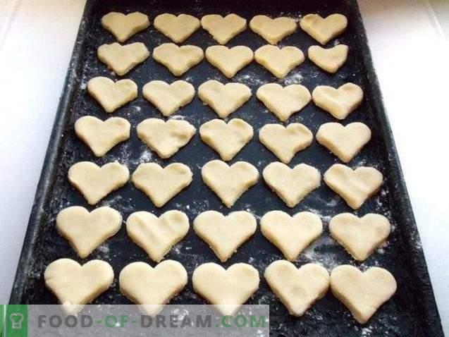 Valentino sausainiai Valentino dienai