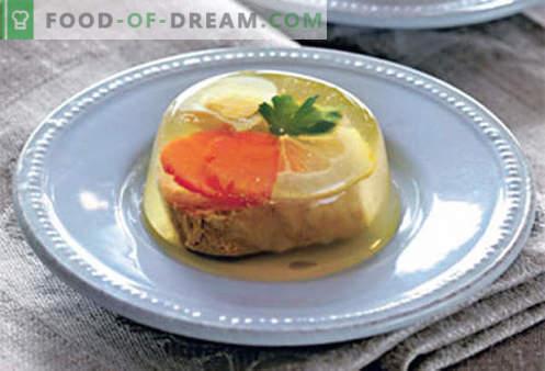 Lydeka - geriausi receptai. Kaip tinkamai ir skaniai virti žydų lydekos.
