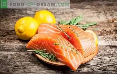 Žuvis su citrina yra harmoningas duetas! Įvairių žuvų receptai su citrina folijoje, ant grotelių ir tik orkaitėje