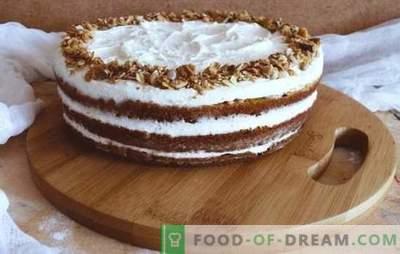 Receptai, skirti Dukan pyragams gaminti įvairioms dietoms. Neribotas maistas ir svorio netekimas kartu su visais pyragais pagal Dukano receptą