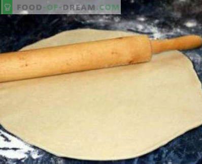 Mielių pica mielės greitai, lengvai receptai
