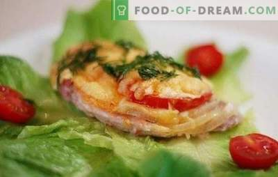 Vištiena prancūzų kalba (žingsnis po žingsnio) - prancūzų virtuvės rafinuotumas. Prancūzų vištiena: žingsnis po žingsnio virimas