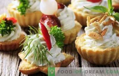 Saldūs užkandžiai - desertai nuotaikai! Įvairių saldžių užkandžių kepimas tortuose, iš vaisių, sausainių, kondensuoto pieno, varškės