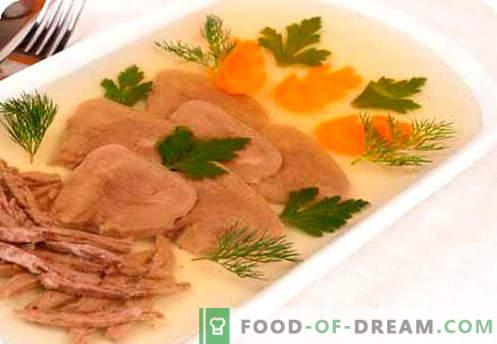 Mėsos sultinio sriuba - geriausi receptai. Kaip tinkamai ir skaniai virti sriubos mėsos sultinyje.