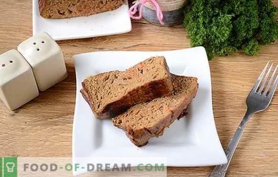Kepenų sultys: subtilus ir sveikas mitybos patiekalas. Autoriaus žingsnis po žingsnio fotografinis vištienos kepenų kepenų receptas