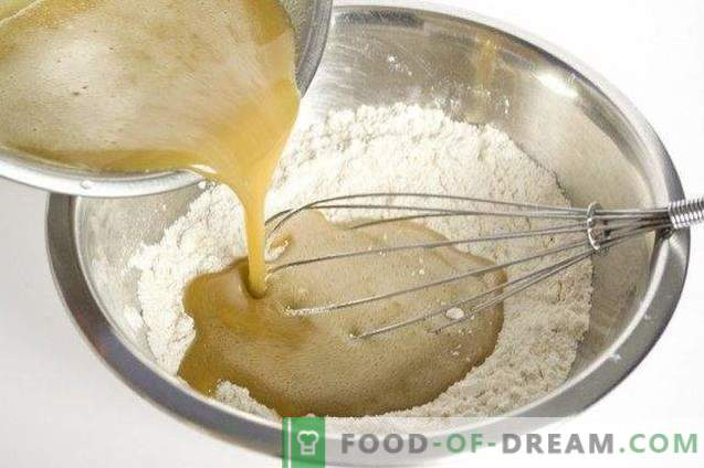 Vienos vafliai su cukranendrių cukrumi