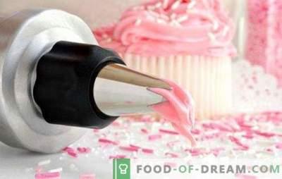 Jogurto kremas: sveikas užpildas arba lengvas desertas? Jogurto grietinėlės receptai saldiesiems dantims ir mitybai