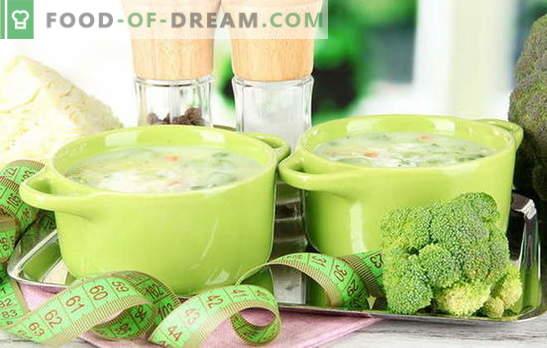 7 dienų lieknėjimo sriuba - poveikis bus! Lieknėjimo sriuba receptai kas savaitę: su svogūnais, pomidorais, salierais, kopūstais