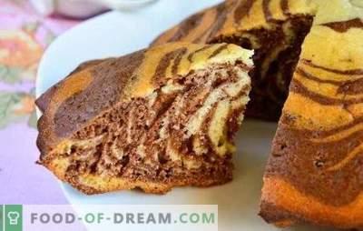 Greito pyrago receptas kefyre - skanus kepimo pagrindas. Geriausi greito pyrago receptai kefyre