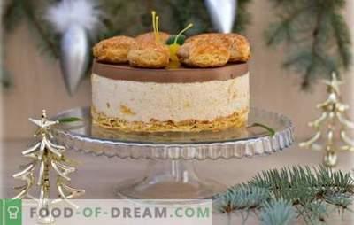 Nuoga tortas yra nauja konditerijos mados tendencija. Receptai ir įdomios idėjos šiuolaikinių plikaus pyragų projektavimui