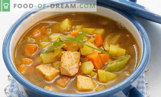 Lašišos sriuba - įrodyta receptai. Kaip tinkamai ir skaniai virti lašišos sriuba.