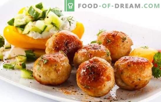 Kiaulienos mėsos - pelningas maistas! Įvairių mėsos taukų receptai su kiauliena ir daržovėmis, grybais, ryžiais, grikiais, sūriu