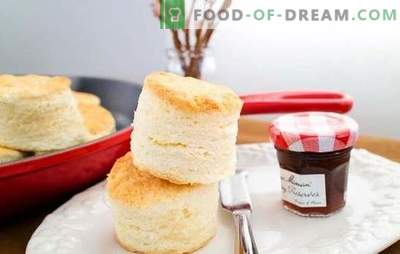 Kremo sausainiai - lengviau nei atrodo! Greiti ir subtilūs pyragaičiai, pagaminti iš grietinėlės sausainių su kondensuotu pienu, citrina, uogomis