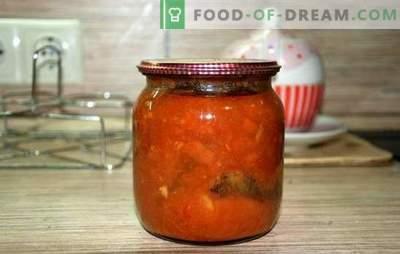Konservuotos žuvys autoklave namuose: kaip tai padaryti? Naminiai konservai: žuvys pomidorų padaže, aliejuje, daržovėse