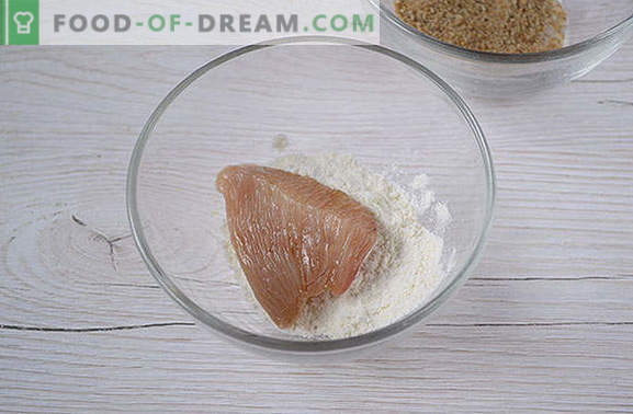 Sojų padaže marinuotas kepta vištiena - virkite 20 minučių! Laipsniškas rūkyto vištienos filė su rytietišku skoniu
