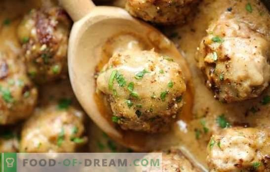 Rolurile de varză leneș în sos de smântână - se încânta! Retete pentru cele mai delicioase, inimioare, licitati, dar lenese de varza in sos de smantana