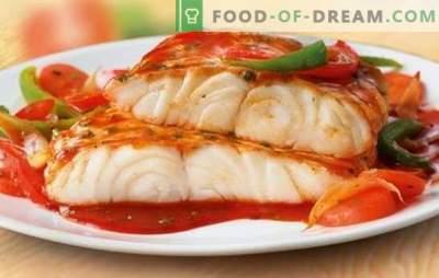 Žuvis su daržovėmis lėtoje viryklėje - didžiausia nauda. Žuvies kepimo su daržovėmis metodai lėtoje viryklėje: kepami, garinti, troškinti