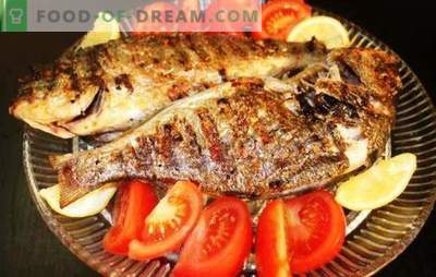 A crucian in a slow cooker - a tasty river fish. The best recipes of crucians in a slow cooker: baked, stewed, steamed, fried
