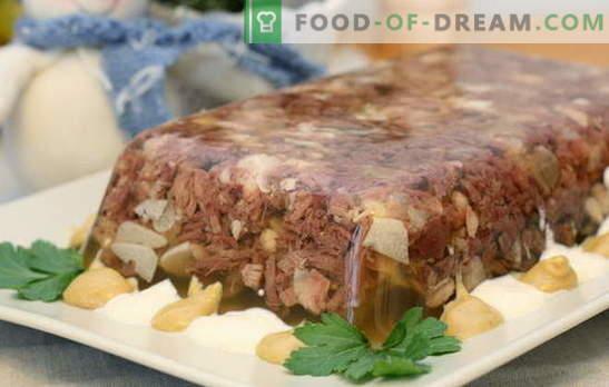 Желязото от свински джолан е класика. Рецепти на задушени свински джолан: със зеленчуци, пиле, пуйка и говеждо месо