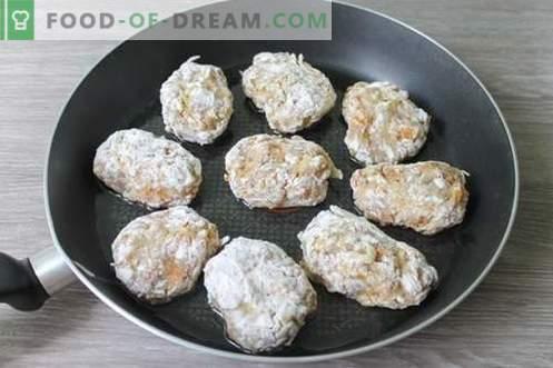 Lazy kopūstai yra puikiai tinka pusryčiams, pietums ar vakarienei!