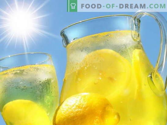 Oranžinės ir citrinos kompotas yra puiki galimybė palaikyti atspalvį. Geriausi citrinų ir apelsinų kompotų receptai