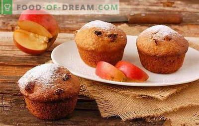 """""""Applecake"""" - gurmanų pasirinkimas. Kaip nustebinti skaniais obuoliais ir vaisių pyragais svečiams ir namų ūkiams: greiti receptai"""