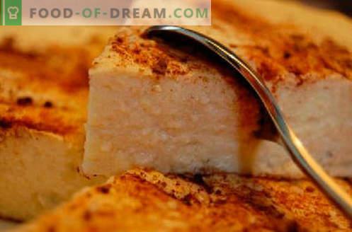 """""""Souffle"""" lėtoje viryklėje - geriausi receptai. Kaip greitai ir skaniai virti rūką lėtoje viryklėje."""