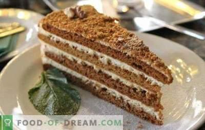 Paprastas tortas lėtoje viryklėje - saldžių dantų naudojimui! Paprasčiausias pyragų receptai lėtoje viryklėje, norint nustatyti nuotaiką