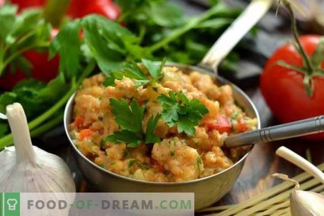 Storas maltos mėsos padažas makaronams