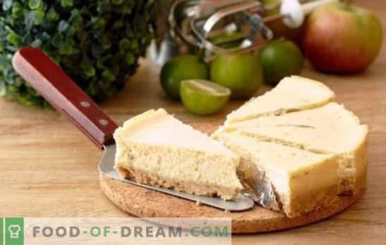 Naminių sūrių pyragas lėtoje viryklėje - mes padedame sau! Geriausi receptai ir principai ruošiant varškės bandeles lėtoje viryklėje
