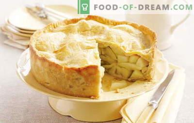 La tarte aux pommes dans une mijoteuse est une pâtisserie parfumée qui vous ramènera dans votre enfance. Les meilleures recettes pour la tarte aux pommes dans une mijoteuse