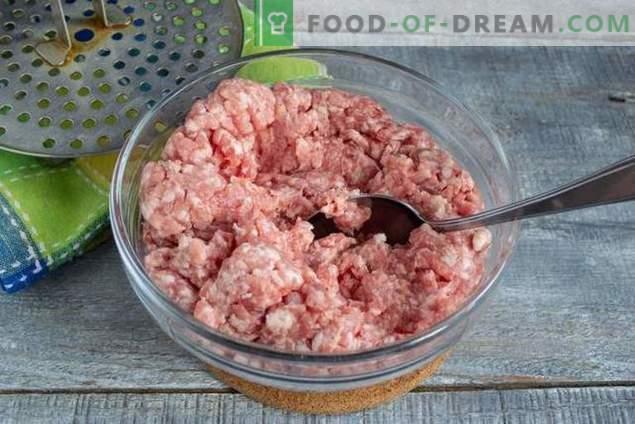 Naudingos maltos mėsos