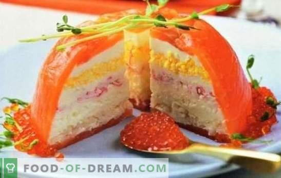 Žuvų pyragas yra puikus užkandis: kas tiesiog neįvyksta! Skanūs ir paprasti žuvies pyragų receptai iš konservuotų ir šviežių žuvų
