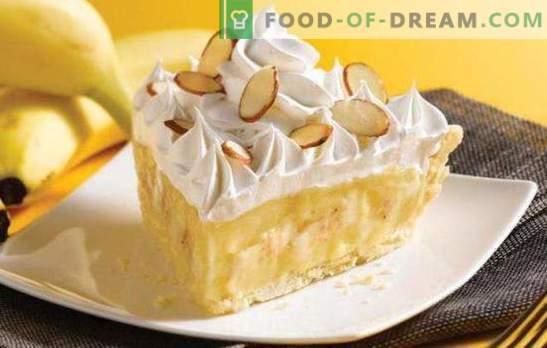 Storas grietinėlė tortui - pusė sėkmės! Geriausi receptai ir patarimai, kaip padaryti storus kremus pyragams