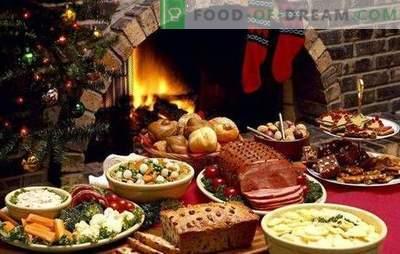 Kas tradiciškai rengiama Kalėdoms