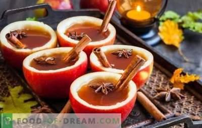Nealkoholinis karštas vynas - be laipsnio, bet kvapni ir karštas. Nealkoholiniai karšto vyno receptai sultims ir arbatai