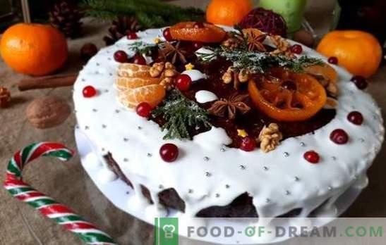 Kas yra imbiero pyragas?