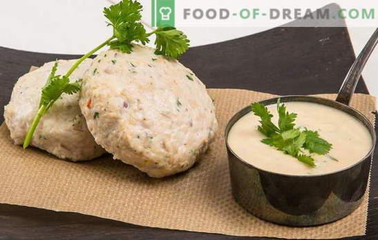 Garuoti kotletai - mitybos ir praktiniai! Kaip virti garų padažai su vištiena, mėsa, daržovėmis, grūdais ir grybais