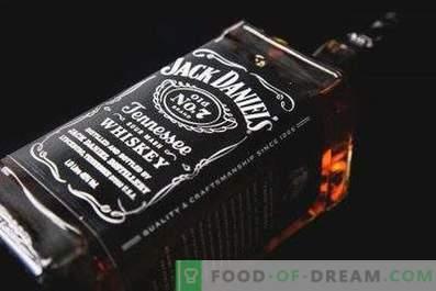 """Kaip gerti """"Jack Daniels"""""""