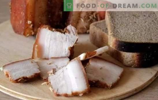 Sealiha sibula koor - lõhnav, särav ja maitsev liha lauale. Kuidas süüa sealiha sibula koor: parimad retseptid
