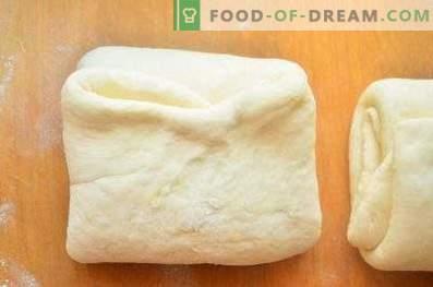 Duonos tešla